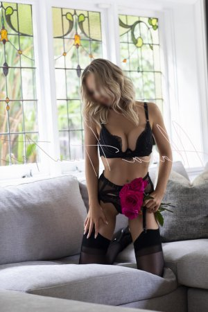 Mailiss submissive escorts in Berwick-upon-Tweed, UK