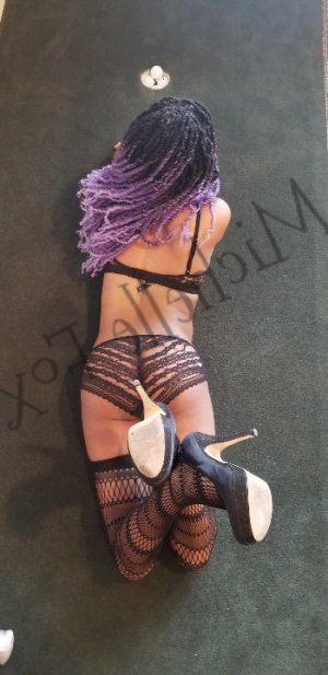 Kylianna adult dating in Michigan, MI